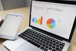notebook, smartphone anebo tablet jsou technickou výbavou pro moderní controlling